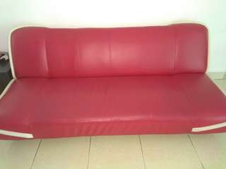 Sofa Bed 3-seater