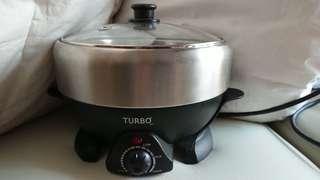 2公升電鍋連煎PAN