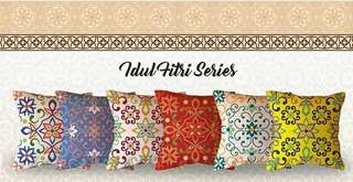 Sarung Bantal Idul Fitri Series