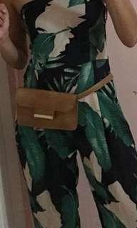 Belt bag / waist bag