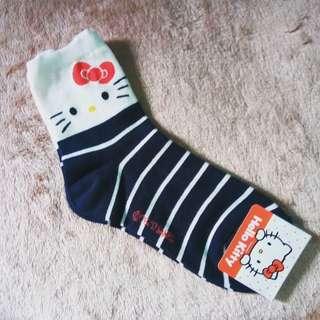 Hello Kitty Iconic Socks