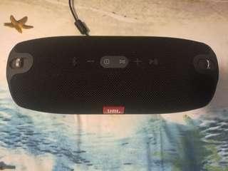 JBL EXTREME bluetooth speaker ,  genuine and original.