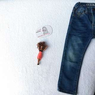 GUESS jeans for girls
