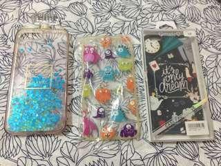 iPhone 6plus case bundle