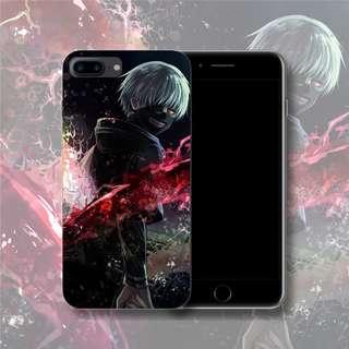 Anime Theme Custom Phone Case