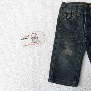 GUESS jeans for baby