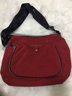 Authentic HEDGREN Body Bag