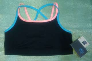 BNWT GAP Fit Sports Bra