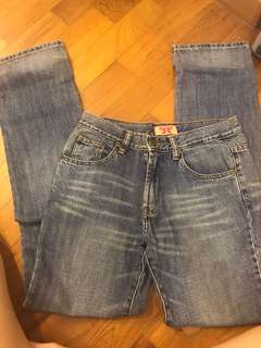 DCP Jeans