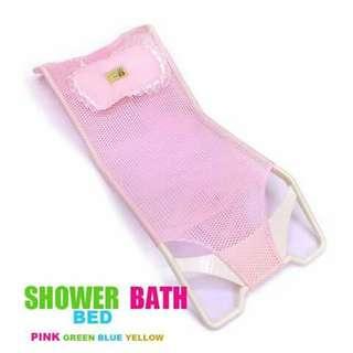 Baby Bath Bed - PINK