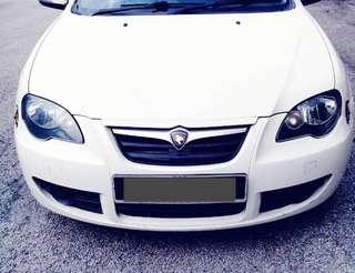 SAMBUNG BAYAR/CONTINUE LOAN  PROTON PERSONA SV 1.6 AUTO YEAR 2014 MONTHLY RM 550 BALANCE 4 YEARS + ROADTAX 2019  DP KLIK wasap.my/60133524312/personasv
