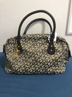 New and Authentic Tommy Hilfiger Bag