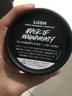 100% ORI MASK OF MAGNAMINTY Hand carry from JAPAN