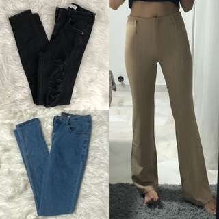 👖2 for $22👖