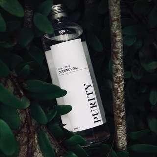 Coconut Olive Oil
