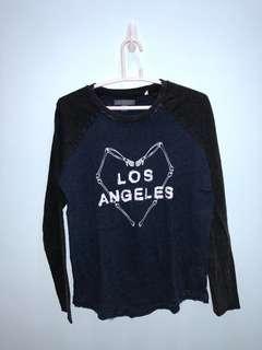 Kendall & Kylie Los Angeles Top