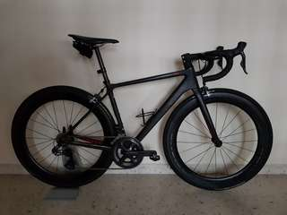 Canyon Ultimate SLX for sale