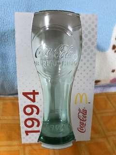 🚚 可口可樂玻璃杯