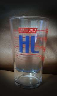 MARIGOLD HL Glass cup