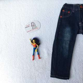 U-KIDS jeans for girls