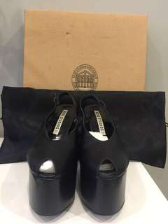 Acne Studios High Heels (Preloved)
