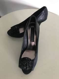 Steve Madden heels (preloved)