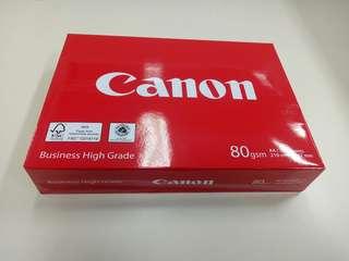 📀 Canon A4 80gsm Copier Paper 📀