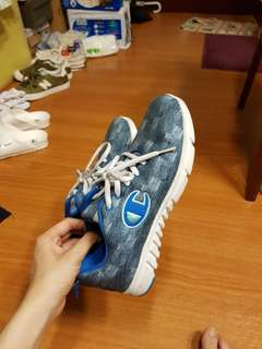 🚚 champion運動鞋