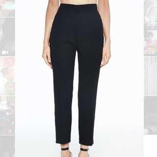 Bardot cigarette pants