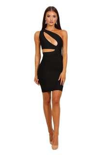 Adriana Dress - Size 8 Noodz boutique