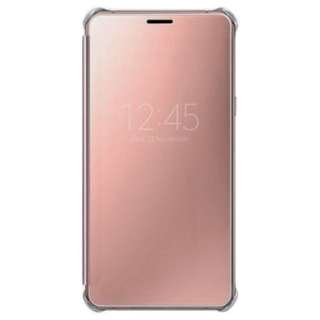 Samsung原裝Galaxy A9 Clear View Cover Pink Gold (全新)