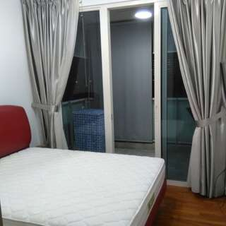 Sembawang condo 1 bedroom near MRT!