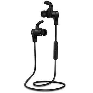 防水磁吸運動藍芽耳機
