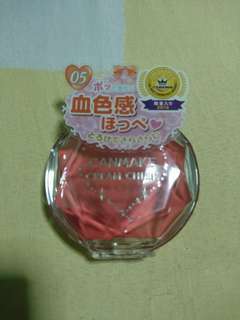 Canmake Cream Cheek #05