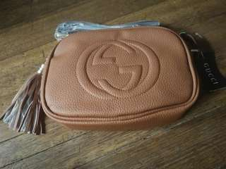 GUCCI SLING BAG High quality NOT AUTHENTIC
