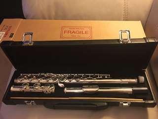 Toyama flute