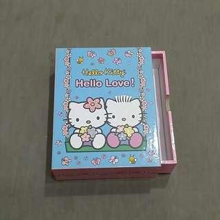 Kitty 盒仔 (全新)