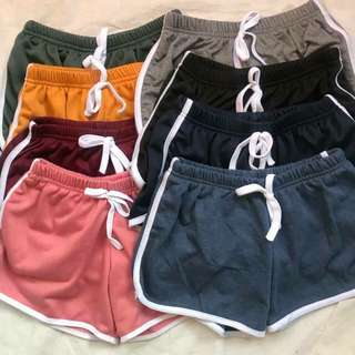 TRICEY SHORT