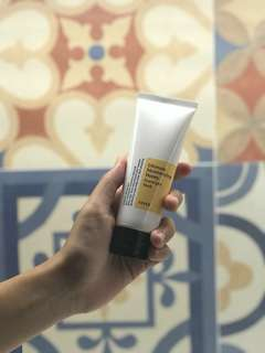 COSRX Ultimate Moisturizing Honey - Overnight Mask