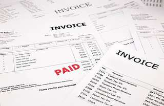 Providing Bookkeeping/ Accounting Service