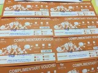 Kidzania Child Tickets