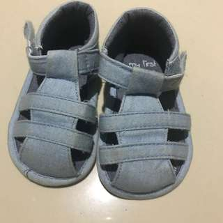 Chicco Infant Pre Walker Shoes