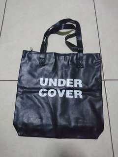 Under Cover bag
