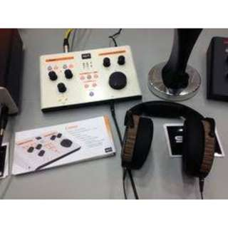 headphone amplifier USB Interface SPL Creon