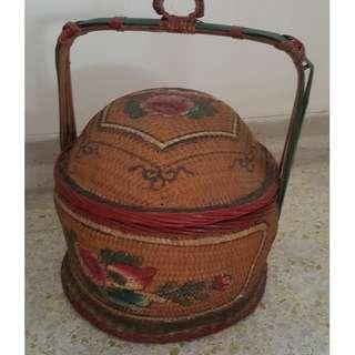 Nyonya Traditional Basket