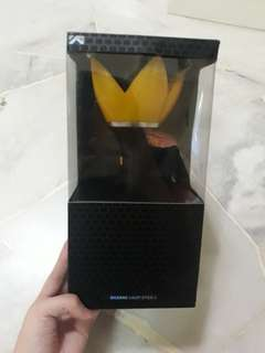 Big Bang Official Light Stick