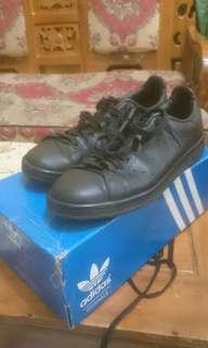Adidas original stansmith black