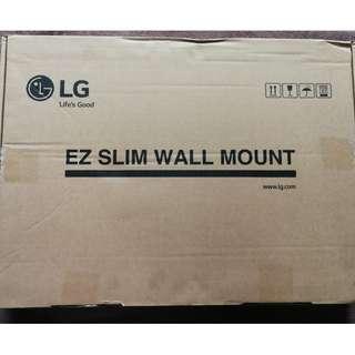 LG EZ SLIM WALL MOUNT
