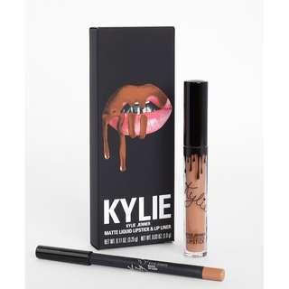 Hazel | Matte Liquid Lipstick Lip Kit