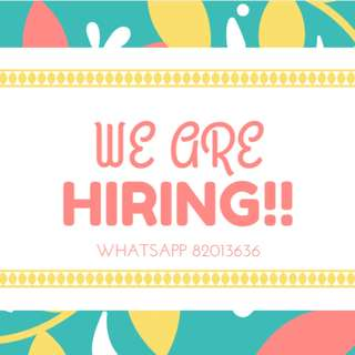 UP TO $10/HOUR ☀ 2 MONTHS ☀ HIGH-END / LUXURY BRANDS SALES ASSOCIATE // ISLANDWIDE ☀